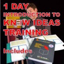 1 Day Introduction to KN3W IDEAS